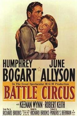 Battle Circus Poster