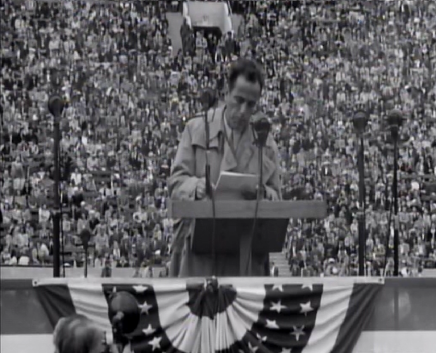 Bogart Classic I Am an American